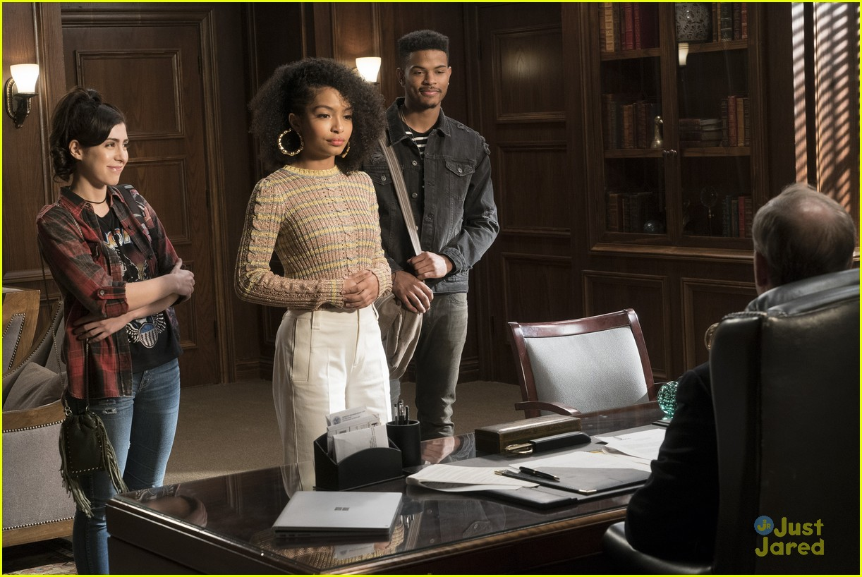 yara shahidi collegeish spinoff coming 04