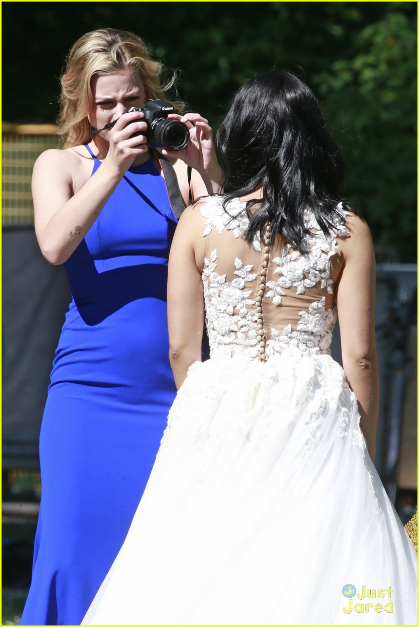 riverdale wedding photos set spoilers 30