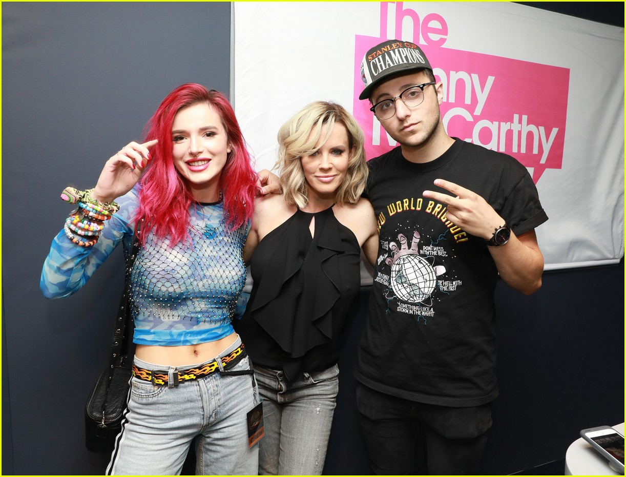 bella thorne sirius xm radio music 01