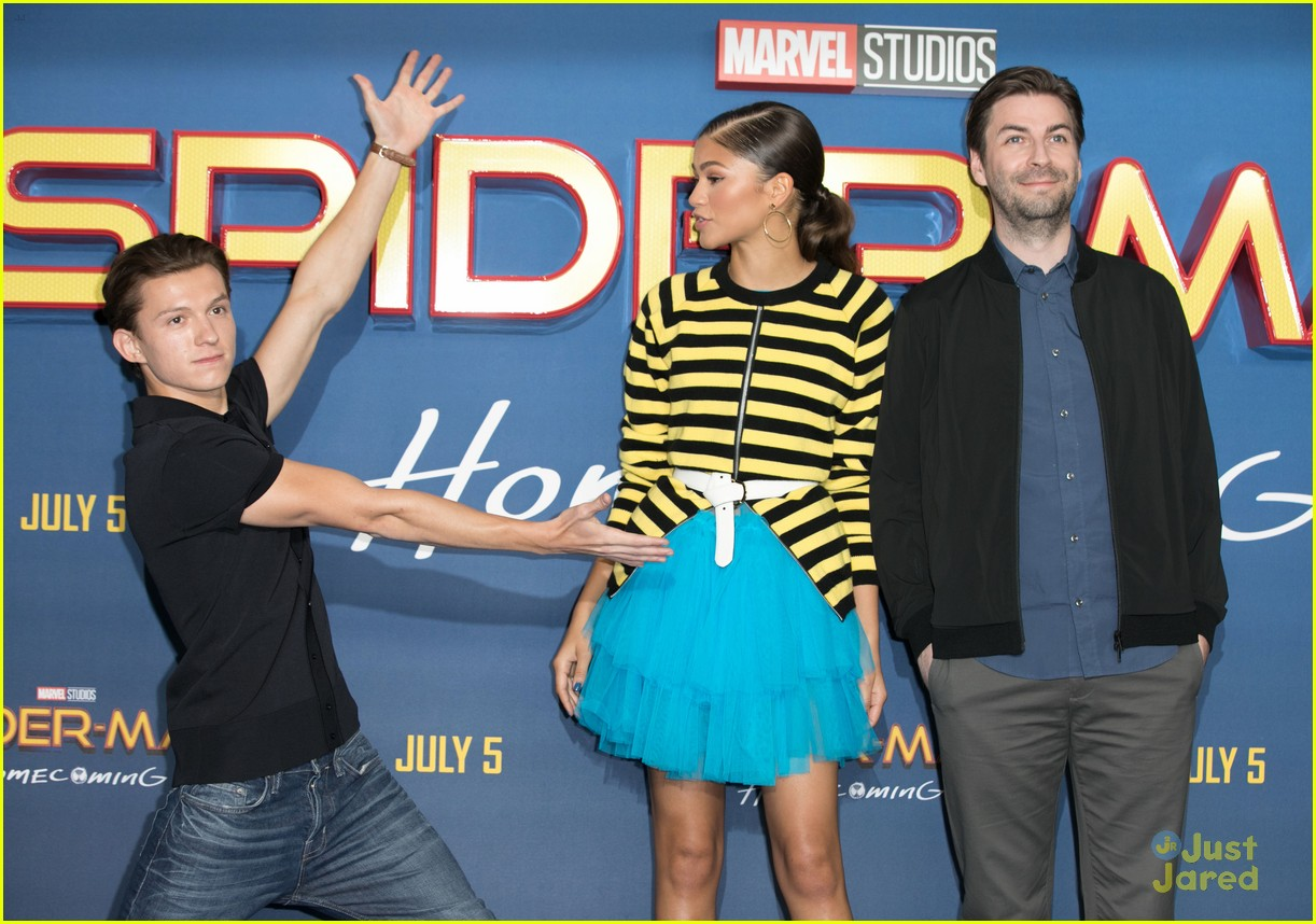 zendaya talks friendship with tom holland 04