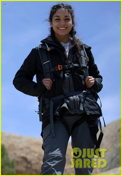 vanessa hudgens bear grylls preview 03