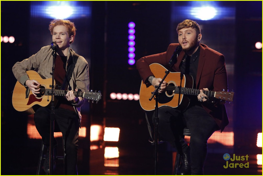 chase goehring james arthur duet agt watch 01