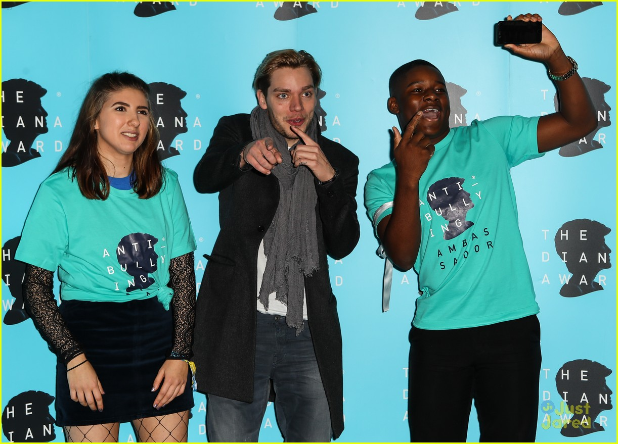 dominic sherwood jace shadow anti bullying week 03