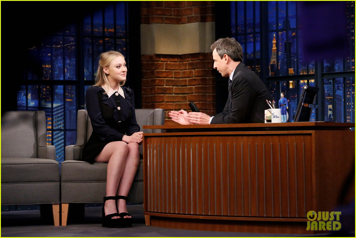 Dakota Fanning Has a Private Instagram Account for ...