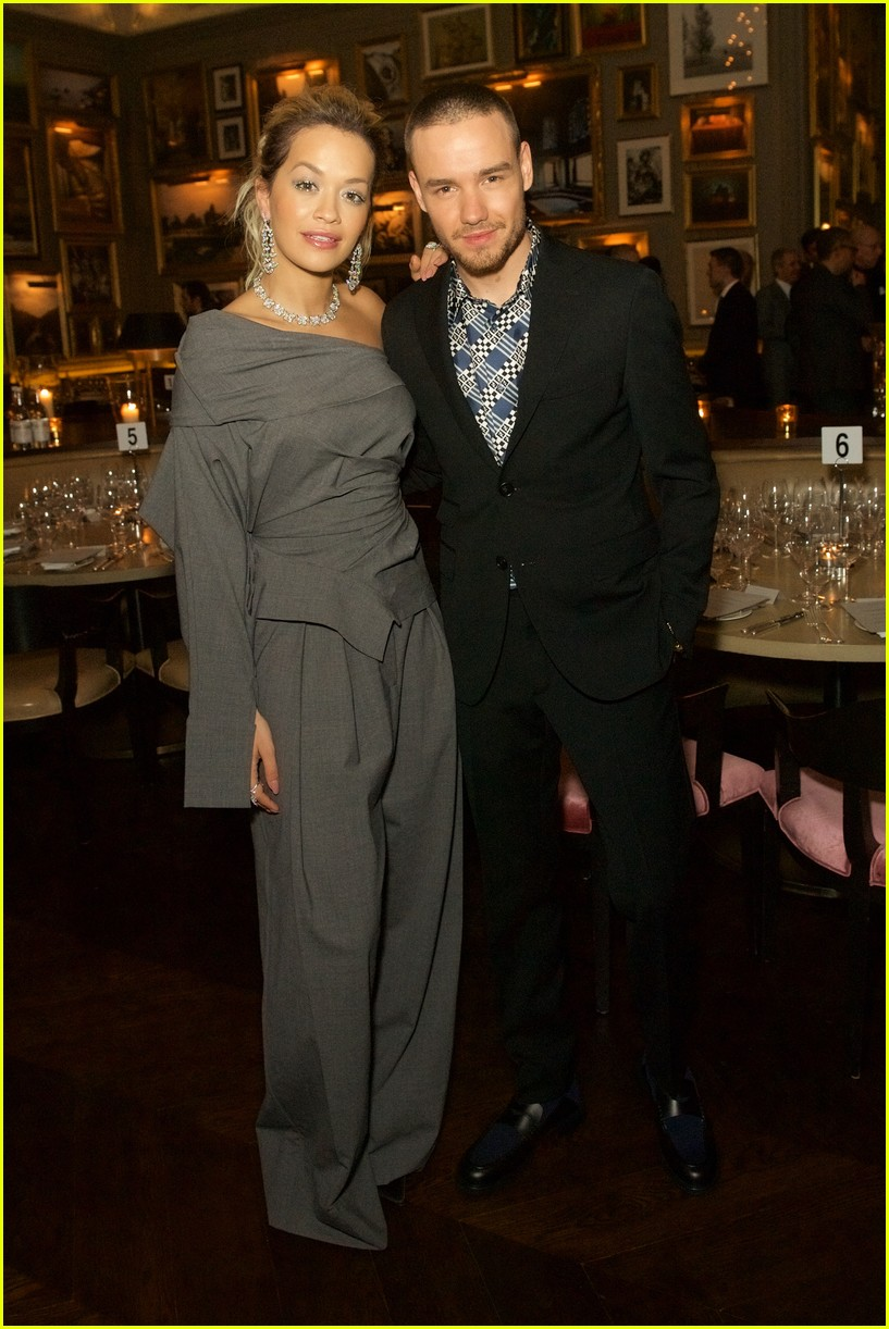rita ora liam payne gq party 01